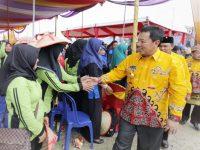 Gubernur Arinal Sosialisasikan Kartu Petani Berjaya di Lambar