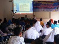 AJOI Pesisir Barat Gelar Pelatihan Jurnalistik Tingkat Pelajar SMA/SMK