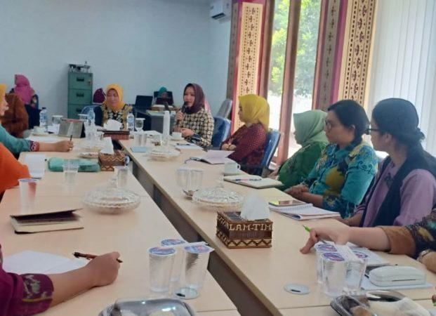 Dekranasda Lampung Akan Gelar Festival Batik, Ini Jadwalnya