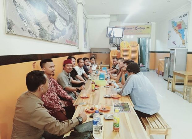 AJOI Lampung Terus Lebarkan Sayap, Setelah 8 Kab/Kota Dua DPC Kembali Siap Terbentuk