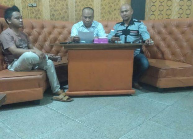 Ketua AJOI Tulangbawang Kecam Penangguhan Pejabat Tersangka Penganiayaan Wartawan