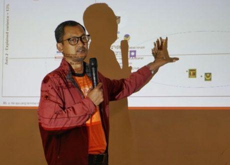 Survei Alvara: Kepuasan Publik atas Kinerja TNI, Disusul KPK dan Polri