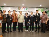 Lampung, Provinsi Pertama di Indonesia Pembangun PLTSa Regional