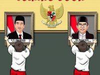 Rakyat Lampung Nantikan Realisasi Janji Kampanye Jokowi-Ma'ruf Amin