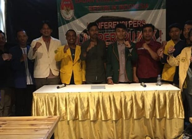 BEM RI: Presiden Tidak Perlu Terbitkan Perppu KPK