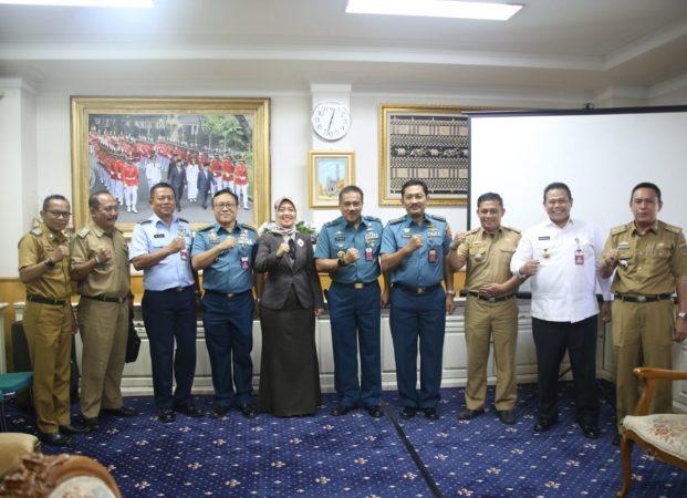 Unhan Pilih Lampung Sebagai Lokus Study