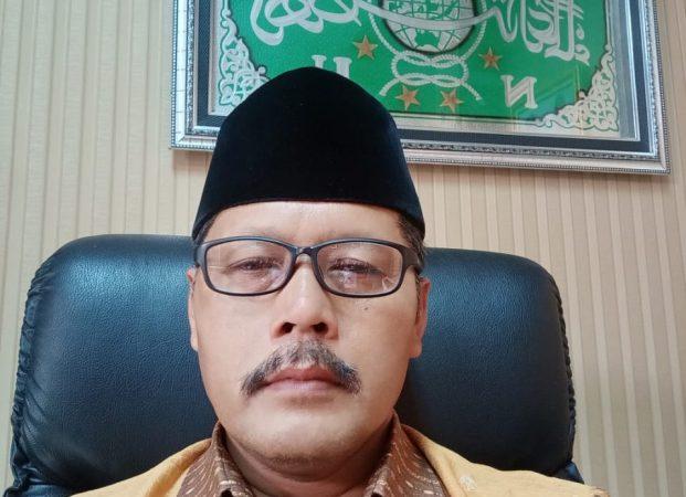 Pelantikan Berjalan Aman, Ketua PWNU Banten Apresiasi TNI-Polri