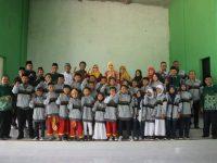 Bupati Tanggamus Lepas Peserta Ikuti Olimpiade Akhmad Dahlan ke VII di Semarang