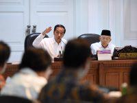 Presiden Jokowi Bahas Kemaritiman dan Investasi, Mulai Tol Laut Hingga Pariwisata