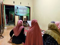 HMI MPO Cabang Bandarlampung Gelar Basic Training 1