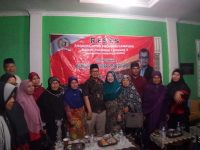Nurul Ikhwan Dorong Kolaborasi dan Sinergitas Semua Pihak Guna Kemajuan Lampung
