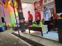 Bupati Dewi Handajani Hadiri Kegiatan Bakti Sosial KAGAMA Tanggamus