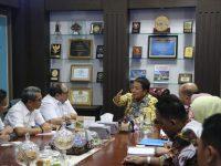 Infrastruktur Jalan di Zona Pariwisata Lampung Akan Dikembangkan