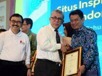 Website Dinas Kesehatan Lampung Kembali Raih Penghargaan E-Aspirasi