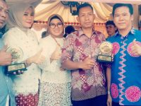 Tanggamus Raih Dua Juara dalam Festival Kopi Lampung 2019