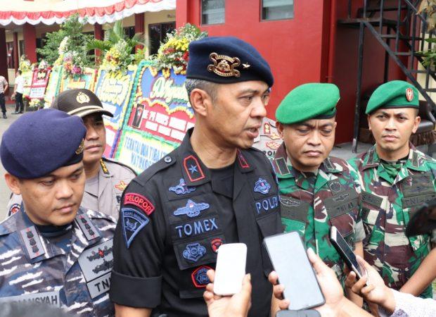 Wakapolda Banten Benarkan Densus 88 Telah Amankan Terduga Teroris di Banten