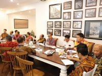 Sukseskan Lampung Terang Berjaya, Pemprov Dukung Pengembangan PLTSA