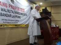Firmansyah Akan Berangkatkan 700 Orang Naik Haji