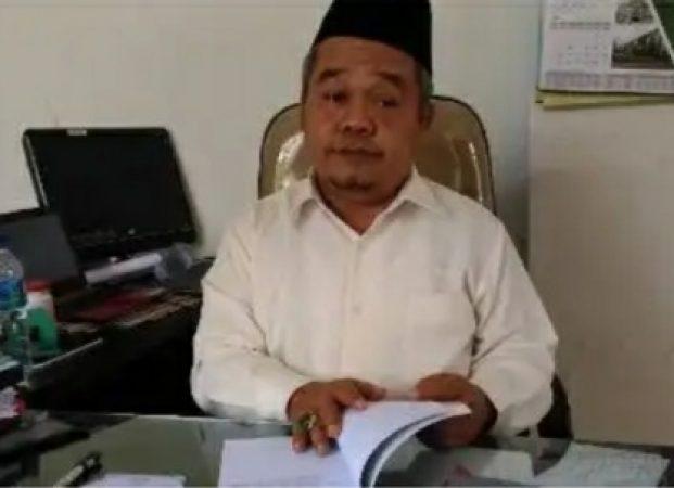 Ketum MUI Lampung: Saatnya Perkuat Dai Moderat Bervisi Kebangsaan