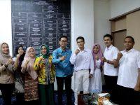 Pemprov Lampung Sambut Baik Kerja Sama dengan Aliansi Jurnalistik Online Indonesia