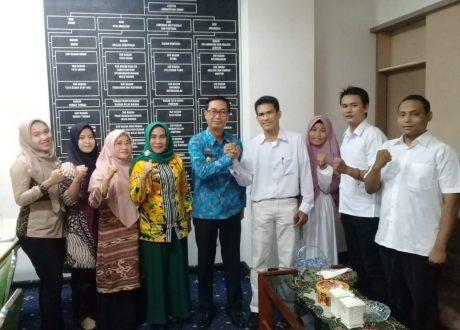 Progja Selaras, AJOI Lampung-Pemprov Sepakat Wujudkan Lampung Berjaya