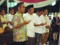 Usai Dilantik Wakil Ketua MPR RI, Ahmad Muzani Gelar Tasyakuran