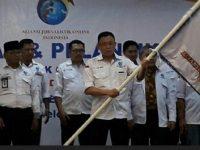 DPD AJO Indonesia Kepri Resmi Dilantik, Langkah Maju Era Digital Tanpa Hoax