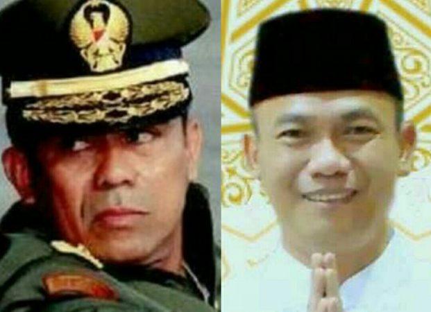 Jenderal TNI (Purn) Fachrul Razi Siap Lantik Pengurus Bravo 5 Lampung