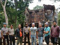 Dinas Kehutanan Upaya Cegah Konflik Manusia Dan Gajah