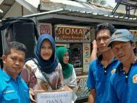 Relawan Sosial Lampung Galang Dana untuk Korban Bencana Alam Sulteng