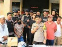 Polres Banjar Berhasil Tangkap Aktor Utama Pembunuhan Perempuan dalam Mobil