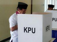 Pasca Mencoblos, Walikota Herman HN Ajak Warga Bandarlampung Jaga Persatuan