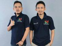 DPD BARA JP Lampung Ucapkan Selamat Atas Ditetapkan 55,50% suara Jokowi-Ma'ruf Amin Pemenang Pilpres 2019