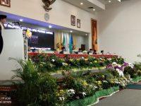 DPRD Gelar Paripurna Istimewa Penyampaian Pidato Gubernur Lampung 2019-2024