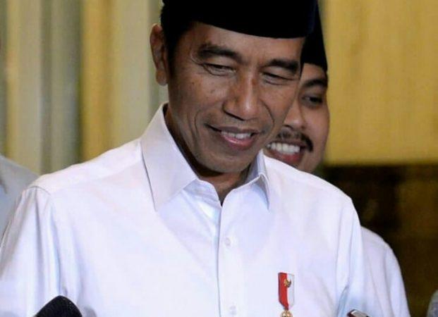 Malam Ini Jokowi Pidato Visi Untuk Indonesia di Sentul