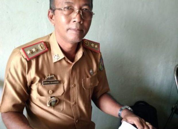 Dinas Sosial Kabupaten Pringsewu, Terima Surat Pengunduran Diri KPM PKH
