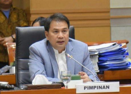 Komisi III DPR RI Tetapkan Irjen Firli Sebagai Pimpinan KPK
