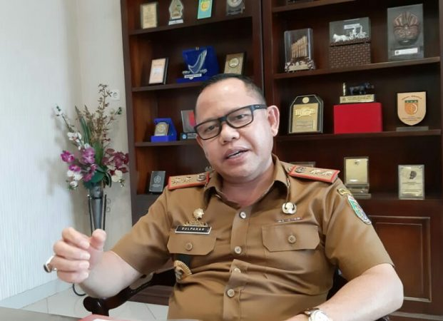 Kadisdikbud Lampung Instruksikan Kepala SMA/SMK Cegah Pelajar Terlibat Unjuk Rasa