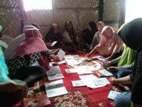 PKH dan Dewan Kesenian Lampung Gelar Lomba Mewarnai