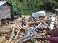 Hari Ini Tim SAR Gabungan Lanjutkan Evakuasi Korban Banjir Disertai Tanah Longsor di Sumut dan Sumbar