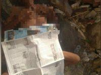 Penemuan Mayat Tanpa Identitas, Gegerkan Warga Desa Kunjir