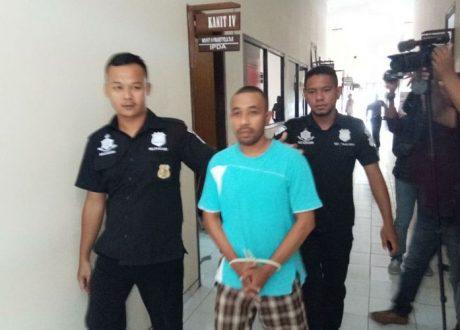 Polisi Bekuk Pegawai BRI Pembawa Kabur Dana Nasabah