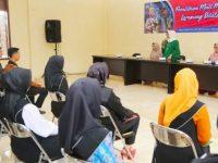 Ratusan Putra-Putri di Lamsel Ikuti Seleksi Pemilihan Muli Mekhanai 2019
