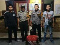 Polisi Tangkap Penganiaya Pekerja di Areal Lahan Parit IV